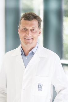 Andreas Bacher, MD